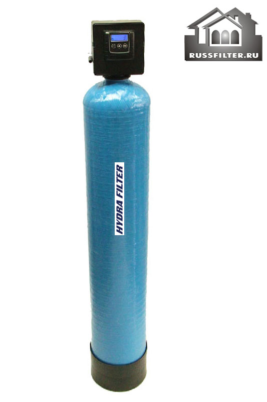 Фильтр обезжелезиватель GIM-1 (периодическое действие)